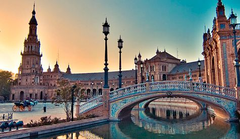 Beer Bike Tour Sevilla